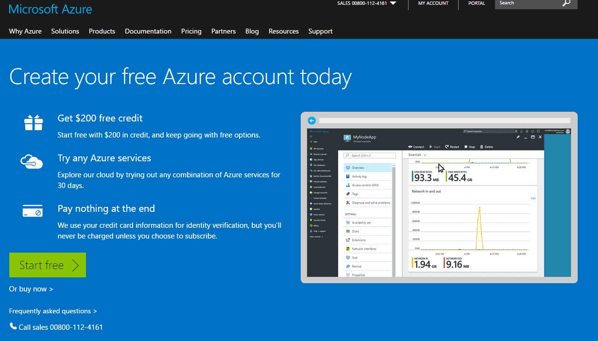 azure-getting-started