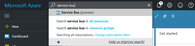 service-bus-search
