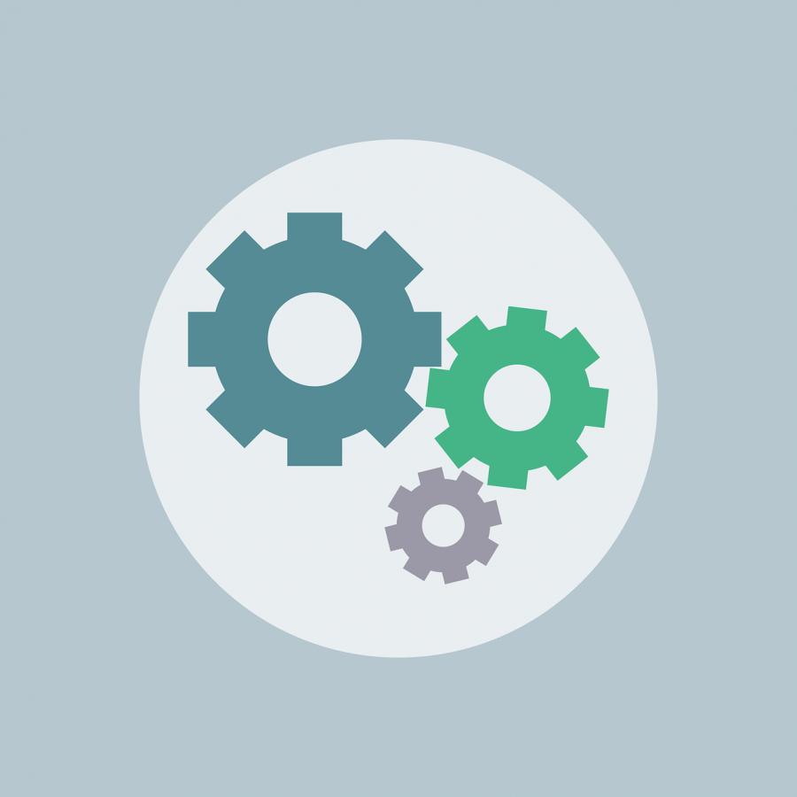 ASP.Net Core 3 – configuration